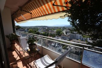 Vente appartement Pau Trespoey  - photo