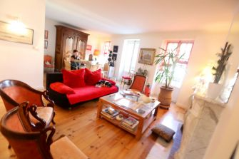Vente appartement PAU CENTRE - photo