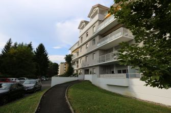 Vente appartement Pau allées de Morlaas - photo